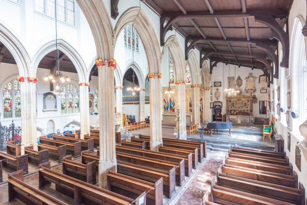 St. Stephens Church-39
