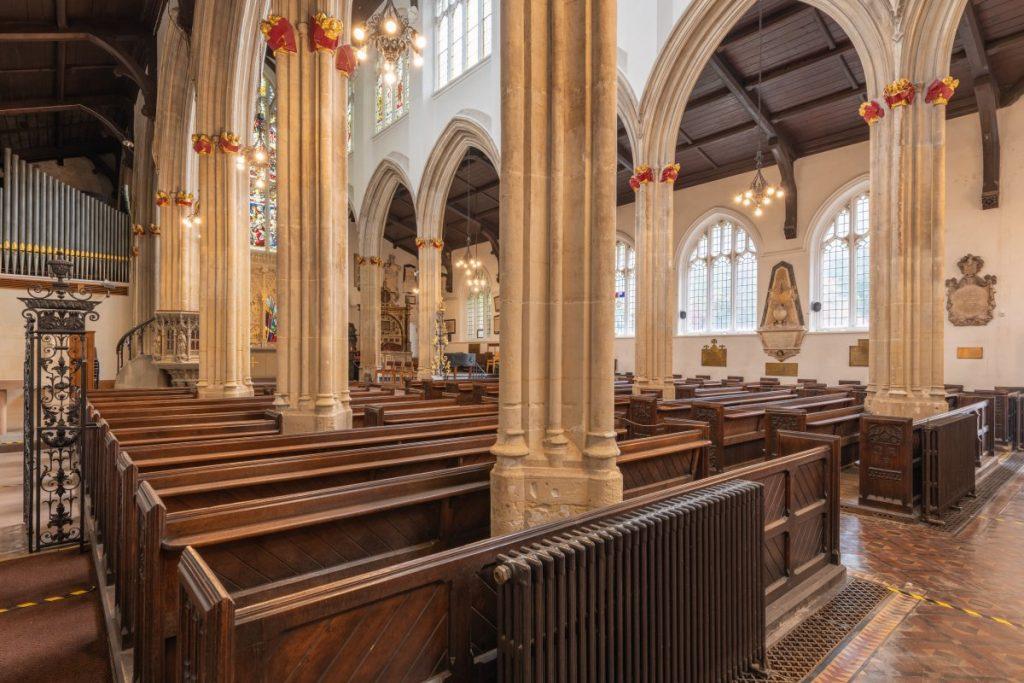 St. Stephens Church-4