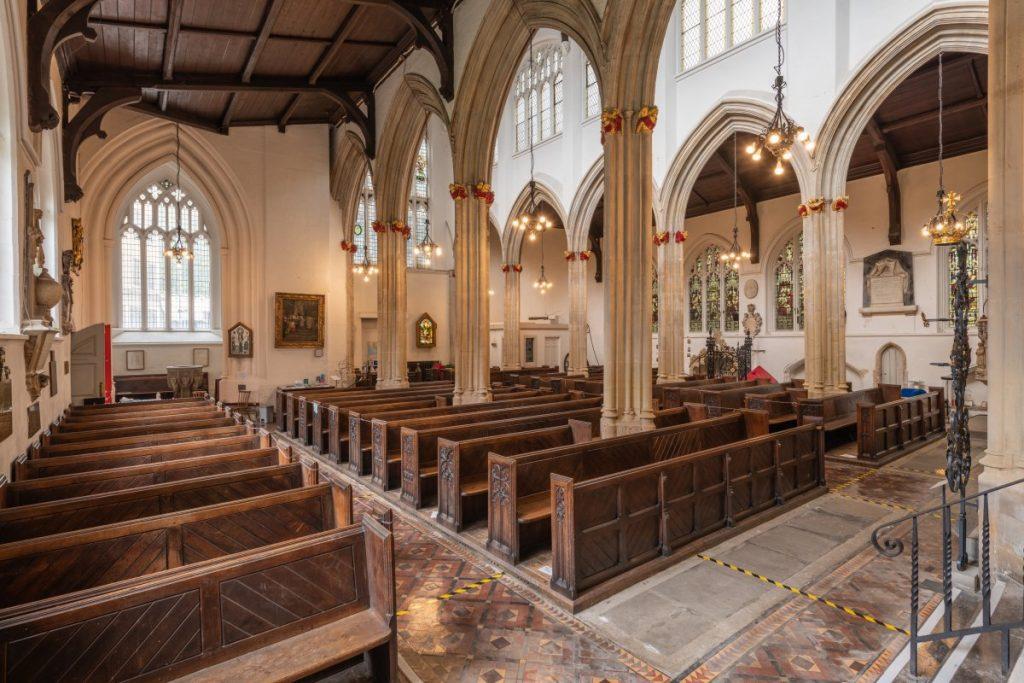 St. Stephens Church-8